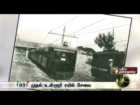 140 Years Old Chennai Transportation: Then And Now