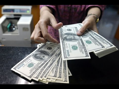 Где и как выгоднее всего обменять валюту в Польше. Польша обменники