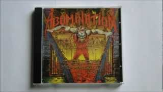 Watch Abomination Life And Death video