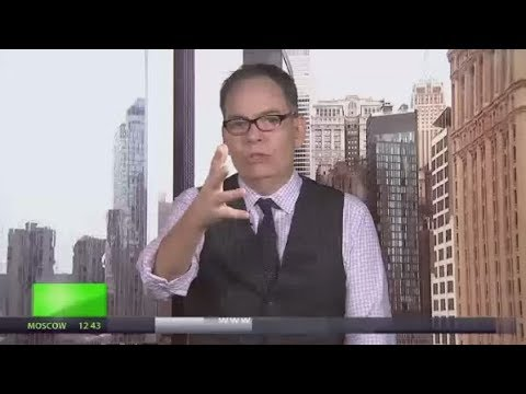 Keiser Report: Capitulation on Bad Bets against China (E1126)