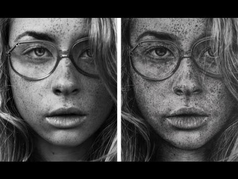 The Ultra Realistic Graphite Drawings Of Monica Lee YouTube - Amazingly realistic pencil drawings monica lee