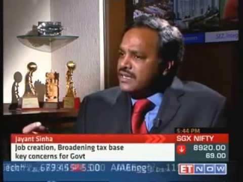 Shriram Properties - MD - Interview - ET NOW Dt.07032015