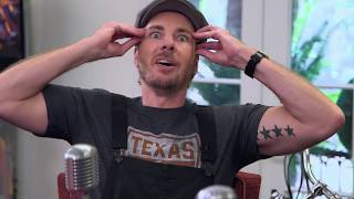 Dax Shepard on Phil in the Blanks with Dr. Phil McGraw