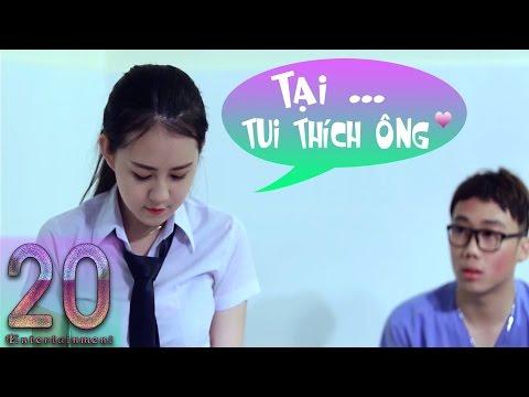 PHIM CẤP 3 - Phần 2 (2015) : Tập 4 (Ginô Tống , Lục Anh)