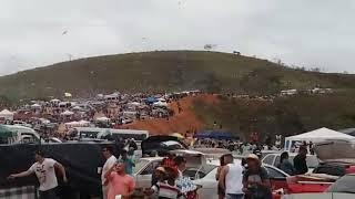 Festival de Pipas Em Bom Jesus De Matosinho 2018