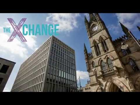 The Xchange In Bradford