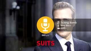 Aloe Blacc - Ticking Bomb [SUITS Soundtrack]