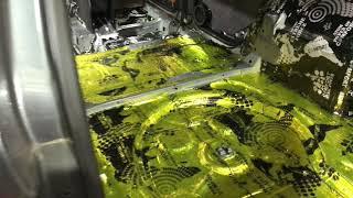 Skoda Kodiaq превратили салон автомобиля в изолированную от внешнего мира комфортабельную капсулу