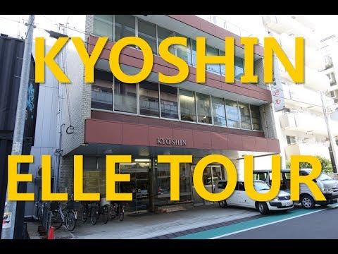 Shop Tour Series #10 - Kyoshin Elle(協進エル), Tokyo, Japan