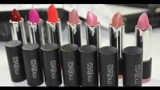 Motives cosmetics HAUL/REVIEW Thumbnail