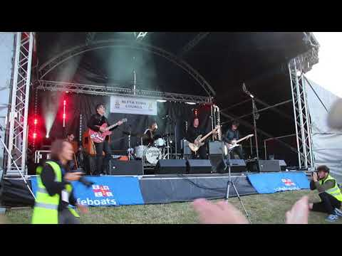 Three Lions (Football's Coming Home) 2018 Ian Broudie and The Lightning Seeds 1080p HD