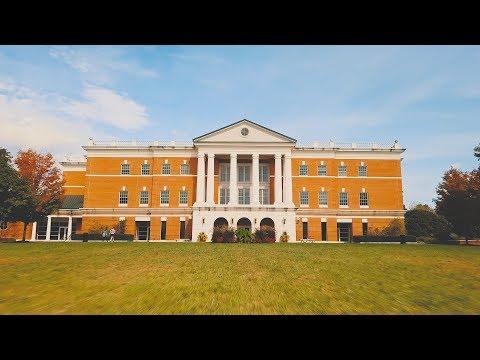 Studying Anatomy at Bridgewater College - YouTube