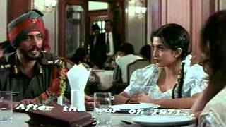 Wajood 1998 DVDRip Xvid (Nana Patekar Full Movie)