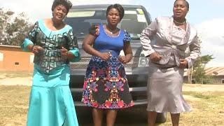 Nimekubali | Christopher Mwahangila | Official Video