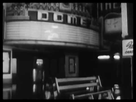 Final Curtain (1957) Ed Wood