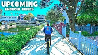 TOP 05 UPCOMING Android Games 2018-19