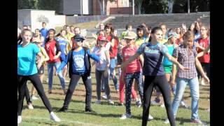 Всеукраїнський Олімпійський урок 2015