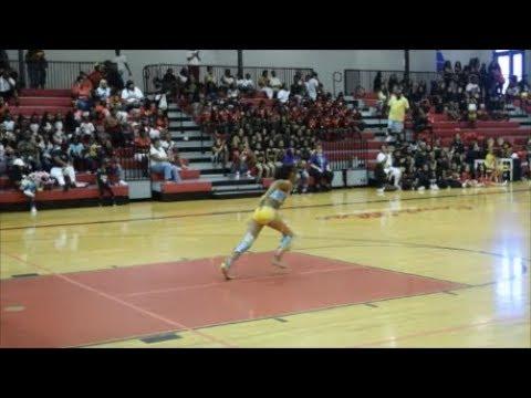 Majorette Jackpot Dance Competition Macon, Ga 2017 Part 1 of 11