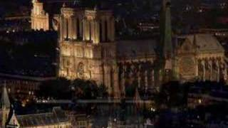 """Sous le ciel de Paris"" Andre Rieu - Paris by night"