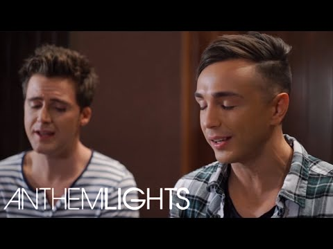 Can't Stop The Feeling X This Is What You Came For | Anthem Lights Mashup (ft. Landon Austin)