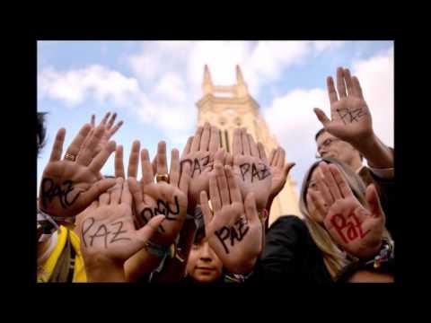 Post Conflicto en Colombia desde FpNJ   Bicentenario 2016