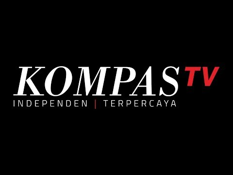LIVE STREAMING -- 24/7 -- KOMPAS TV