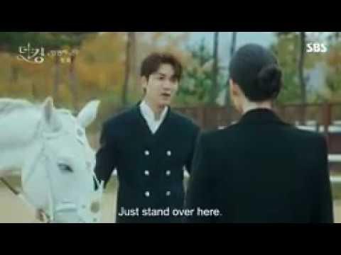 Download Lee min ho The king Eternal monarch E1 part2 English subtitles