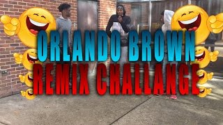orlando brown remix challenge yvngwolf mr quis