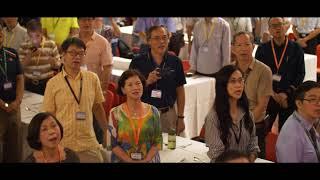 Publication Date: 2018-07-09   Video Title: 85周年校慶聚餐