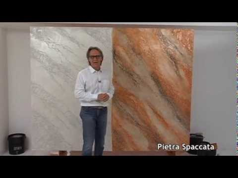 PIETRA SPACCATA Deutsche