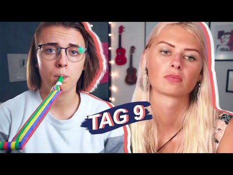 LOVE ISLAND Tag 9! | Parodie #9