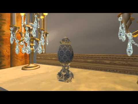 2015 12 14 WWZY Christmas At Buckingham Palace, by Antiquity Land Management , Second Life