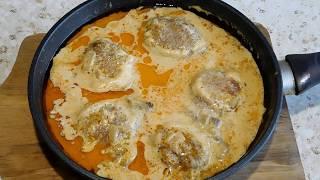 Как приготовить обалденную, вкусную курочку. Бомбический рецепт.