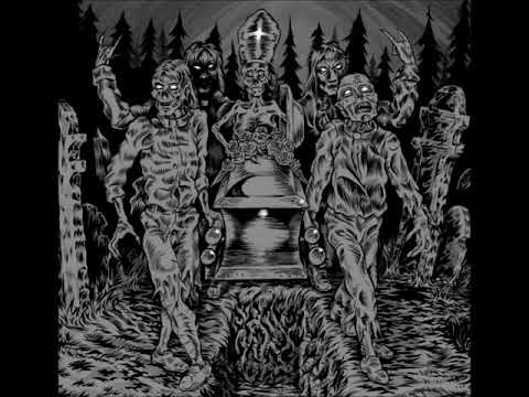 GRAVESIDESERVICE - BEINGS BORN OF NIGHT