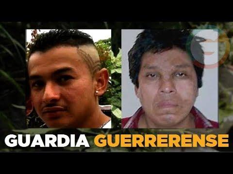 El Ruso líder de Guardia Guerrerense #Guerrero
