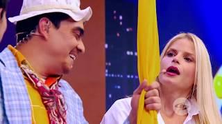 mary méndez en thesusosshow caracol tv