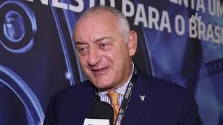 Antonio Bernardini -  Requisitos de um embaixador
