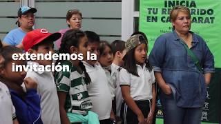 embeded bvideo Tours TSM & Visitas guiadas - Guerreros de Corazón