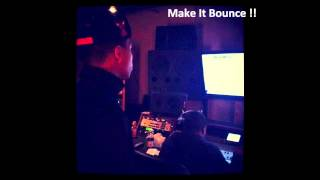 Yung Dev - Make It Bounce prod. by The Beat Bully