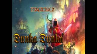 Magicka 2 - Dunka Dunka soundtrack - long version (2 hours)