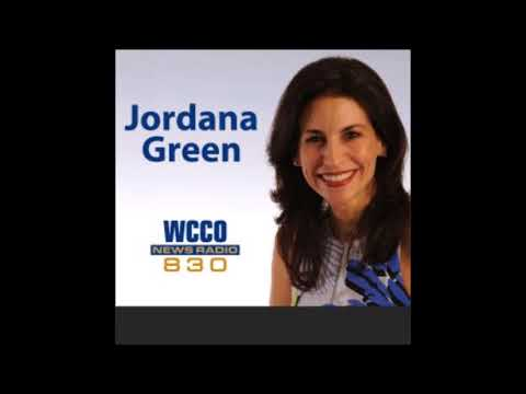 WCCO Radio, AM 830, with Jordana Green and Paul Douglas, Sept. 8, 2017