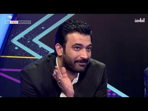 برنامج منشد العراق  | الحلقة العاشرة | قناة الطليعة الفضائية