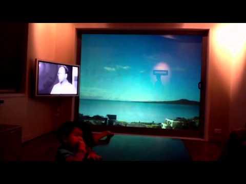 Auckland Museum Volcano House
