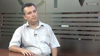 Հայաստանը Թուրքիա Ռուսաստան համագործակցության հոլվույթում․ զրույց Բենիամին Պողոսյանի հետ