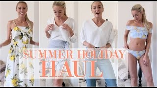 ASOS & RIVER ISLAND Summer 2017 Haul & Try On   |   Fashion Mumblr