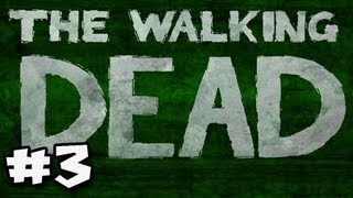The Walking Dead Episode 3: The Long Road Ahead Walkthrough Ep.3: THE SEARCH IS ON