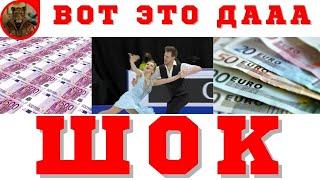 Только представьте сколько заработали Виктория Синицина и Никита Кацалапов это заставит ужаснутся