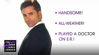John Stamos: the Perfect Mother