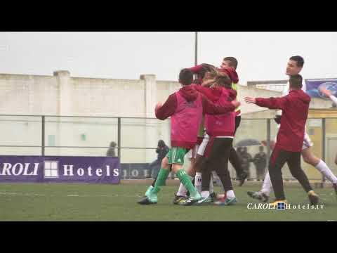 Finalissima Trofeo Caroli Hotels • Milan - Inter