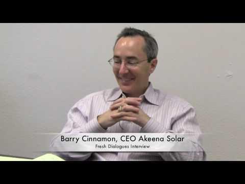 Solar Power: Why Economics Matters